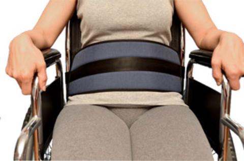 REORT - Cinturón de silla pélvico - Fabricación de equipos mecánicos para terapia tradicional y funcional. Líneas de adulto y pediátricas